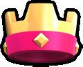 Coronas del rival