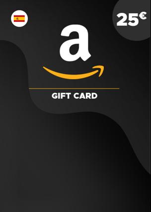 25€ Amazon
